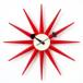 ジョージ・ネルソン ネルソンクロック サンバーストクロック 掛け時計