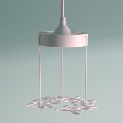 DI CLASSE ディクラッセ LED Laurus pendant lamp LED ラウラス ペンダントランプ