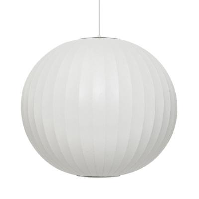 ジョージ・ネルソン バブルランプ ボール